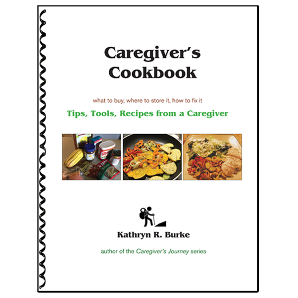 Caregiver Cookbook