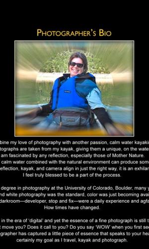 Cecily Anne Art Photograhy Bio