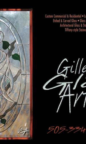 Gillespie Glass Art