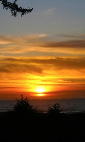 oregon-sunset